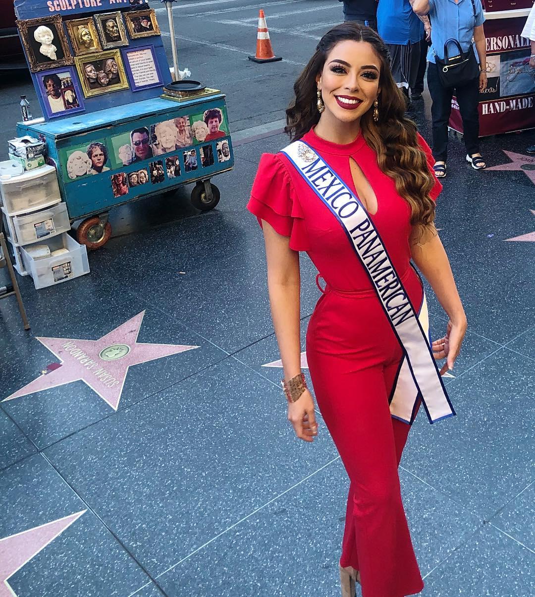 itzel paola astudillo, miss chiapas 2020 para miss mexico 2021/primera finalista de miss panamerican international 2018/top 16 de miss earth 2016. - Página 7 42954411