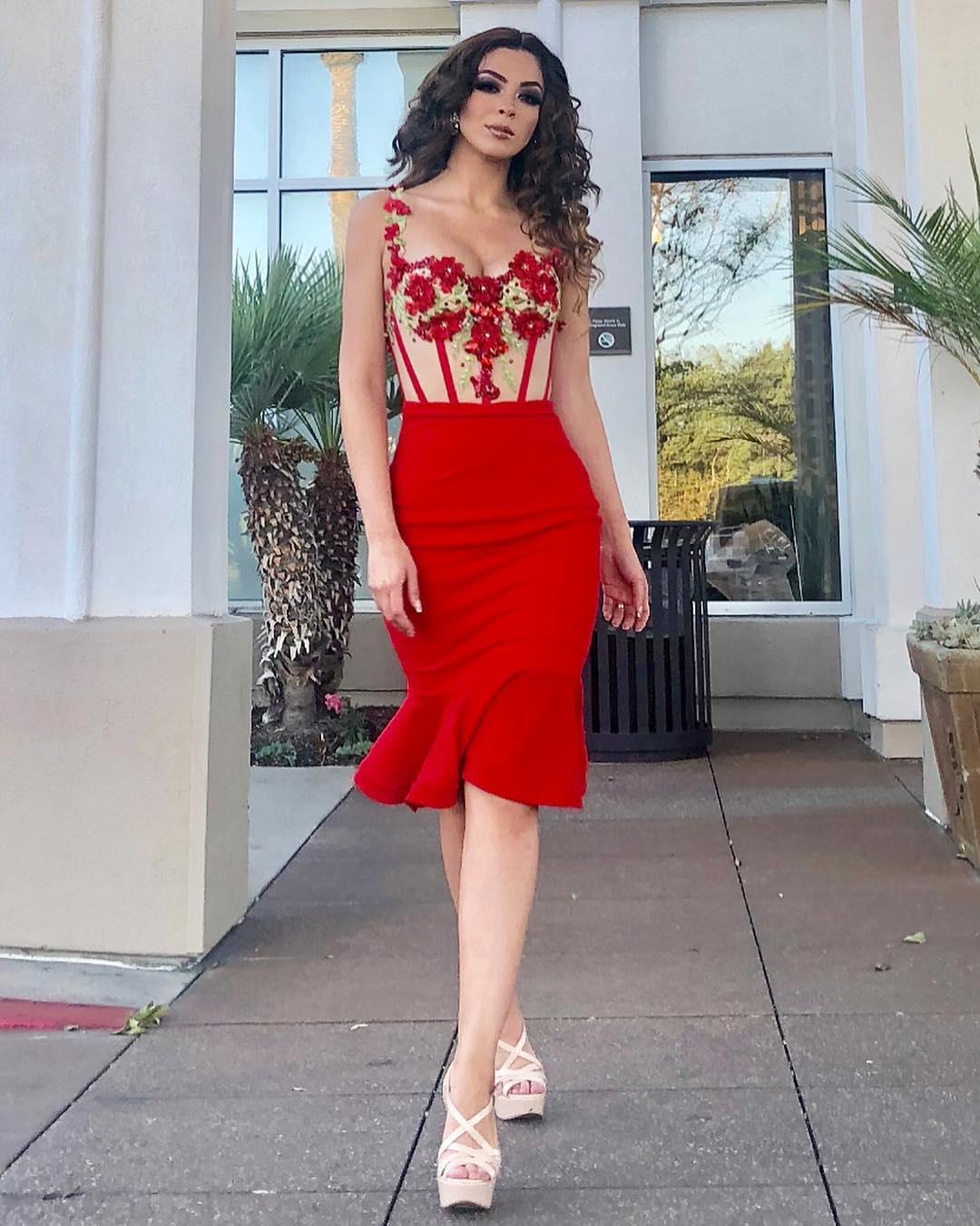 itzel paola astudillo, miss chiapas 2020 para miss mexico 2021/primera finalista de miss panamerican international 2018/top 16 de miss earth 2016. - Página 6 42966910