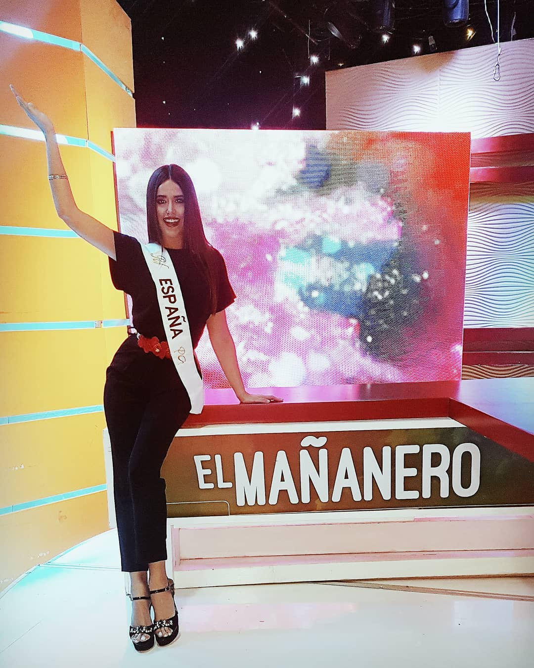 magnolia martinez, miss espana hispanoamericana 2018. - Página 5 42976210