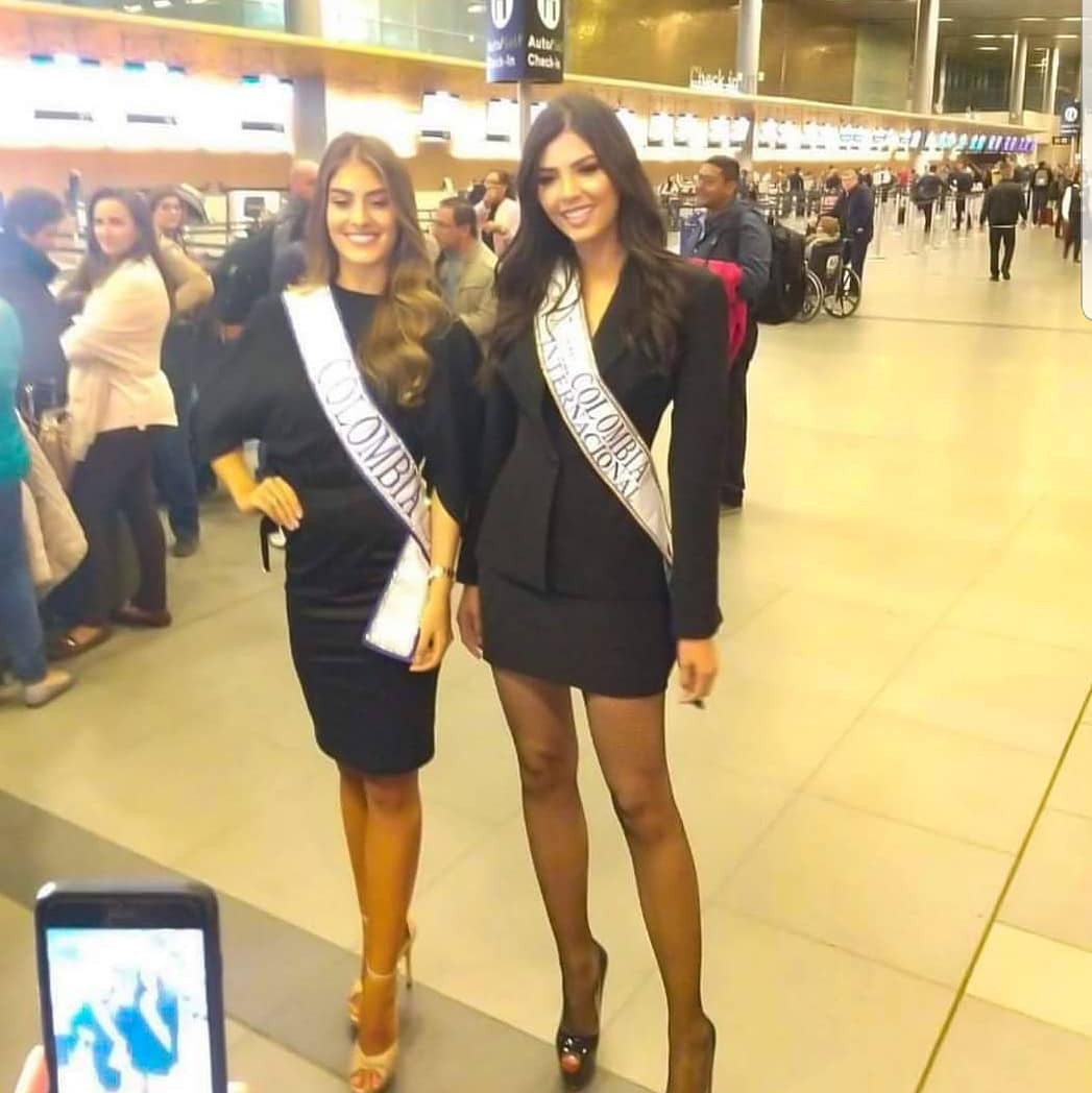 anabella castro, 4th runner-up de miss international 2018. - Página 3 42979310
