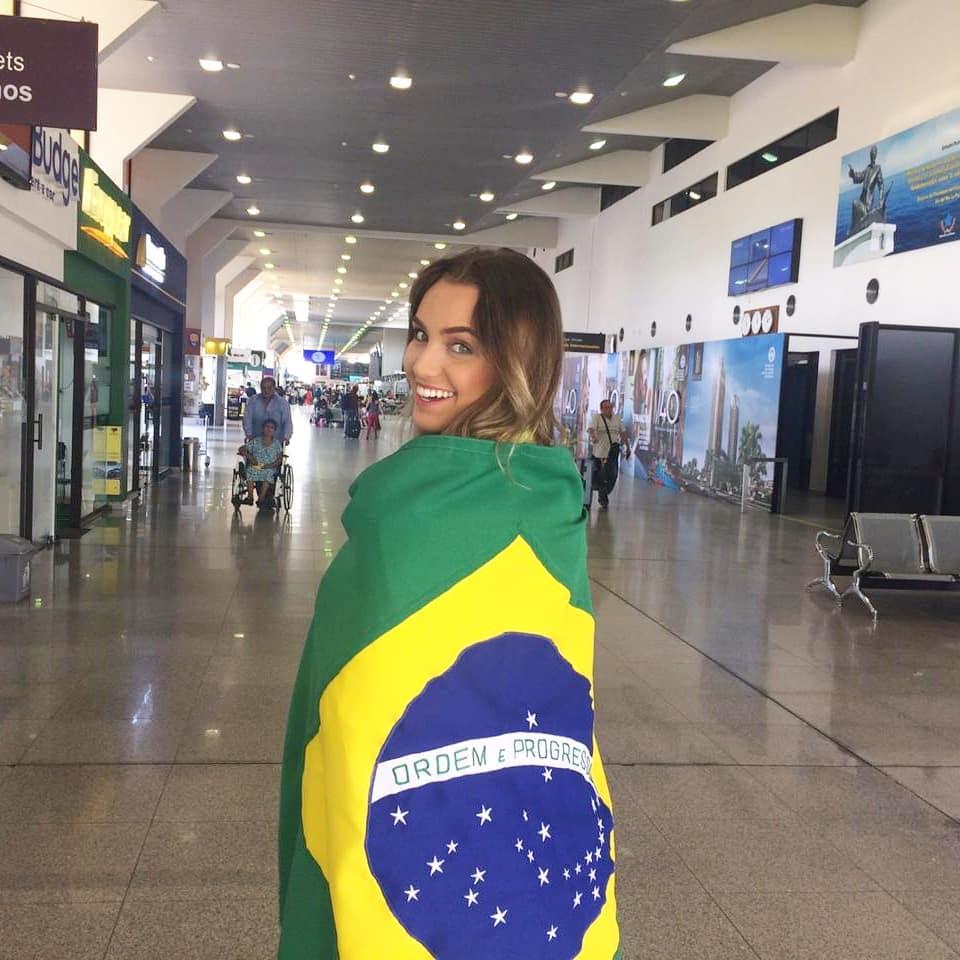 isabele pandini nogueira, miss grand rio de janeiro 2019/vice de reyna hispanoamericana 2018/top 4 de miss global beauty queen 2016. - Página 3 42987510