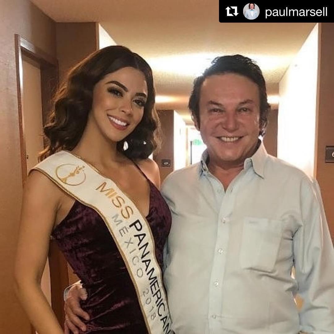 itzel paola astudillo, miss chiapas 2020 para miss mexico 2021/primera finalista de miss panamerican international 2018/top 16 de miss earth 2016. - Página 7 42989410