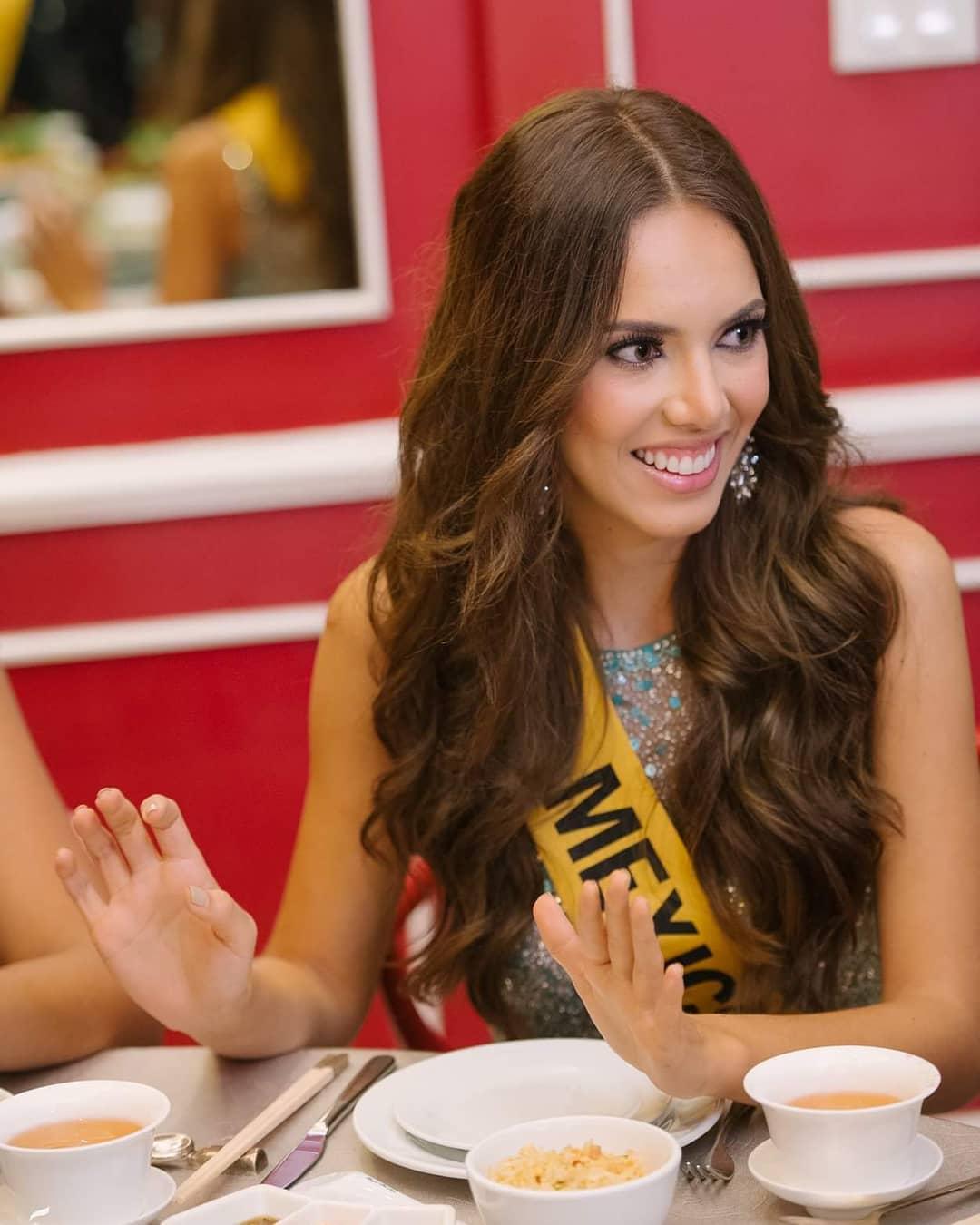 lezly diaz, top 10 de miss grand international 2018. - Página 6 43015310