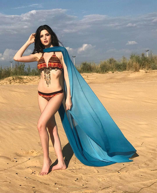 nariman battikha, reyna hispanoamericana 2018/top 10 de miss supranational 2018. - Página 2 43068110