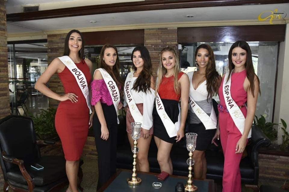 magnolia martinez, miss espana hispanoamericana 2018. - Página 2 43148510