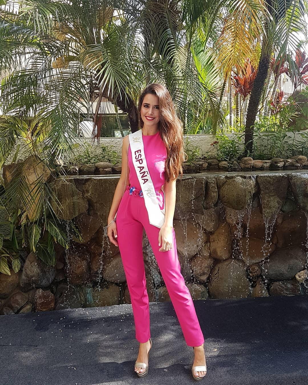 magnolia martinez, miss espana hispanoamericana 2018. - Página 3 43169710