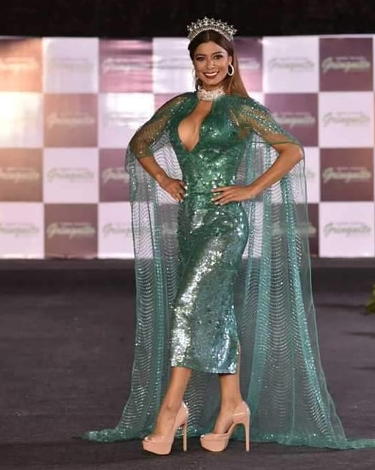 geraldine chaparro, miss usa hispanoamericana 2018/miss mundo latina turismo usa 2018. - Página 2 43175311
