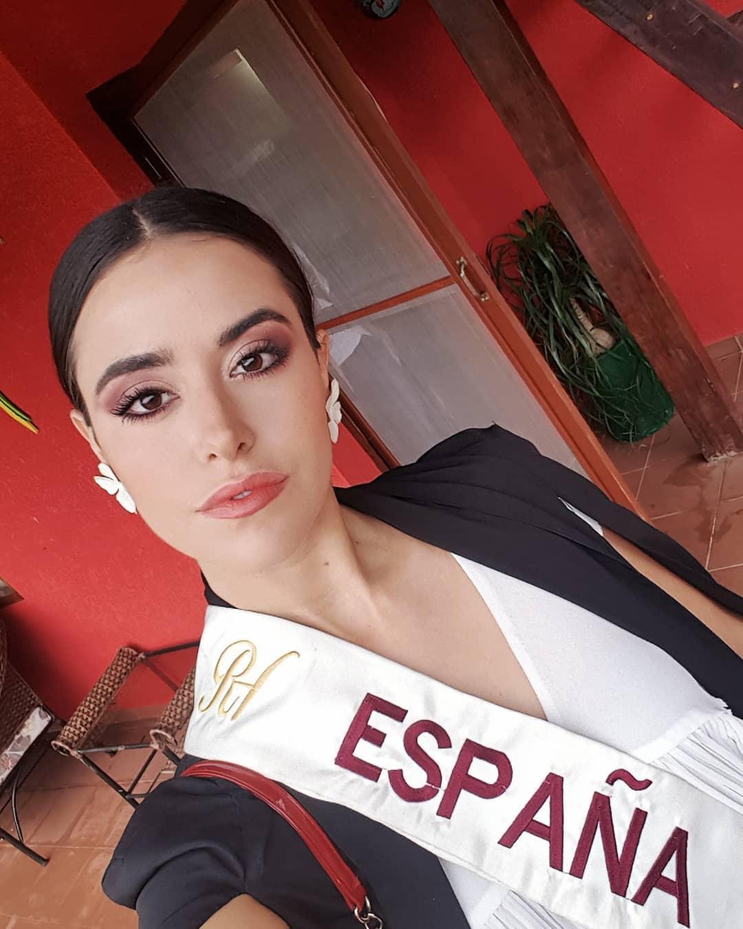 magnolia martinez, miss espana hispanoamericana 2018. - Página 5 43261110