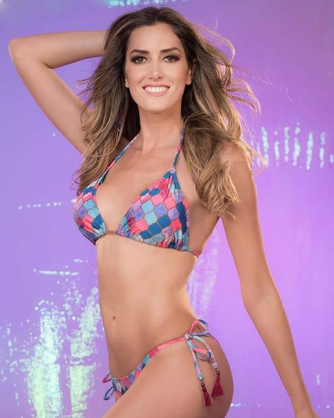 jessica mcfarlane, 7 finalista de reyna hispanoamericana 2018. - Página 4 43269910