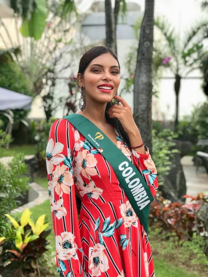 valeria ayos bossa, miss universe colombia 2021/miss water earth 2018. - Página 4 43280610