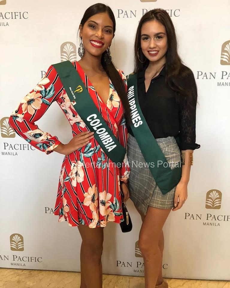 valeria ayos bossa, miss universe colombia 2021/miss water earth 2018. - Página 3 43302810