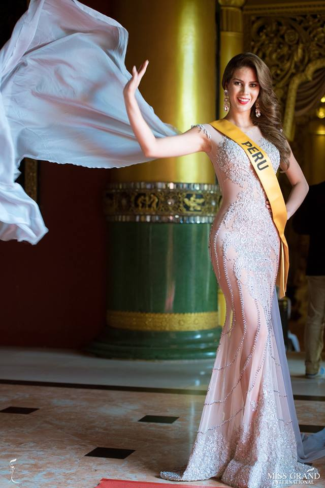 andrea moberg, top 20 de miss grand international 2018 (best national costume). - Página 6 43342710