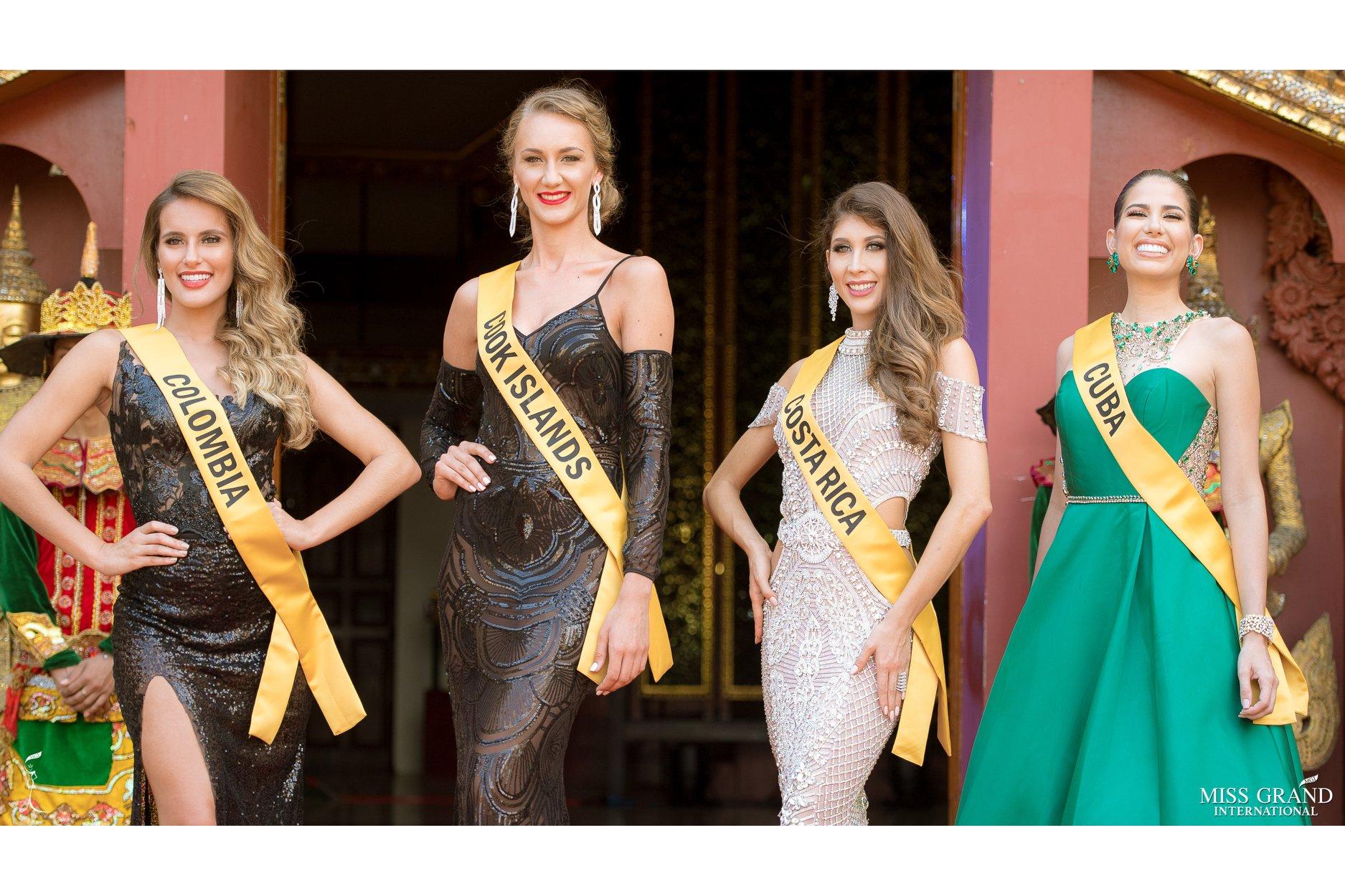 sheyla quizena, miss grand colombia 2018. - Página 4 43346210