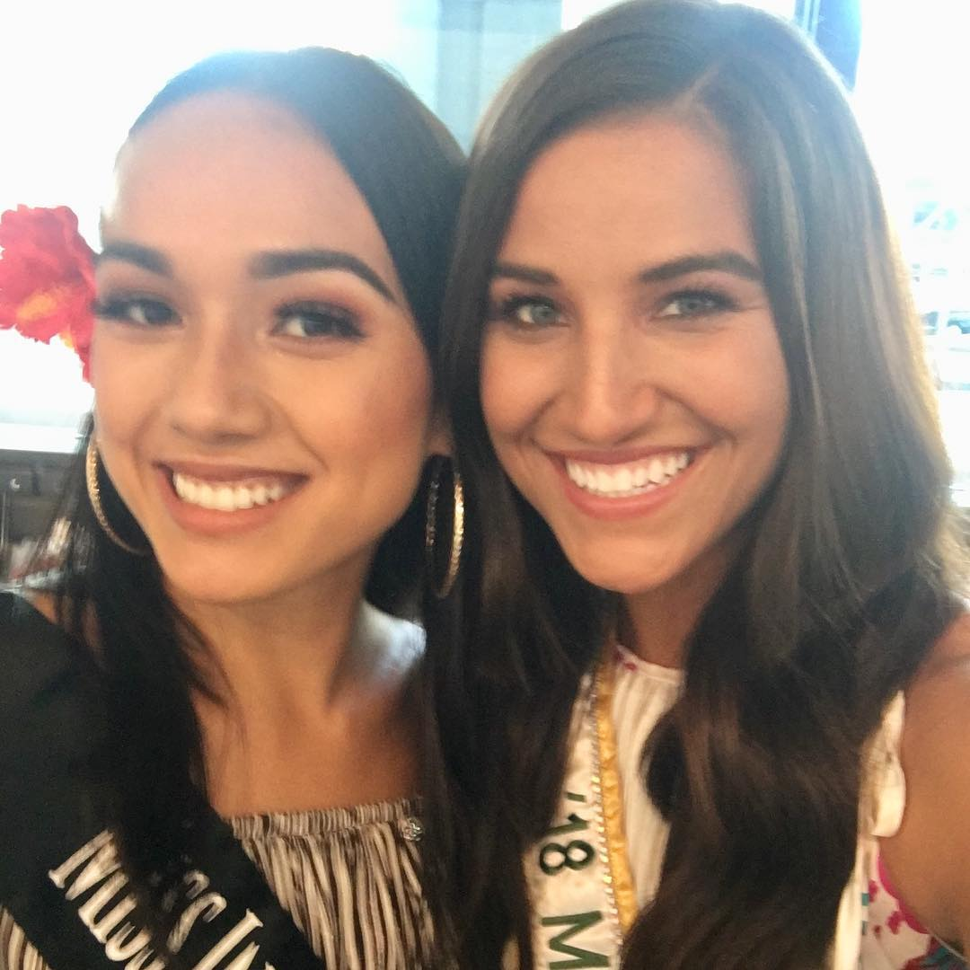 bonnie walls, miss international usa 2018. - Página 2 43367910