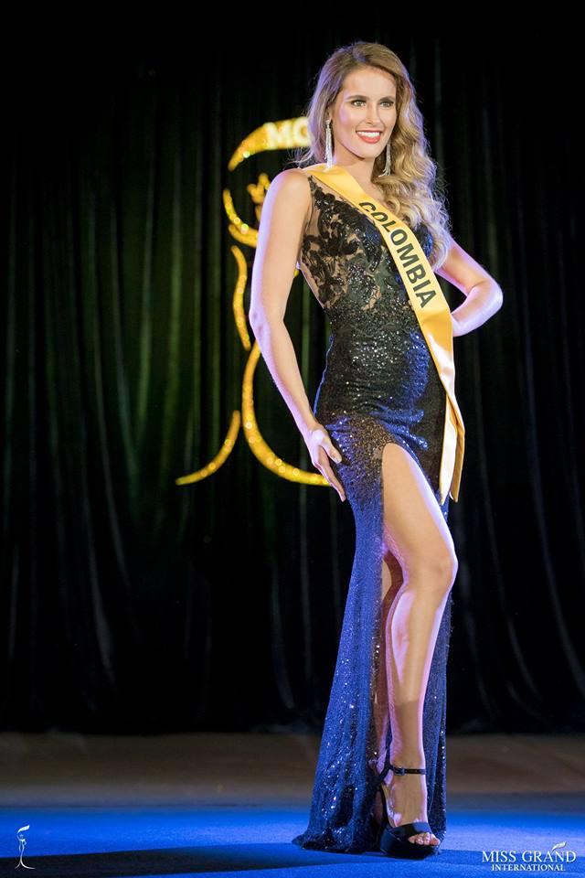 sheyla quizena, miss grand colombia 2018. - Página 4 43380910