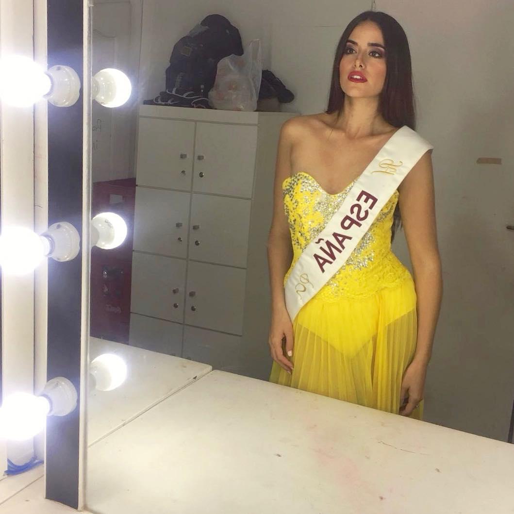magnolia martinez, miss espana hispanoamericana 2018. - Página 3 43397510