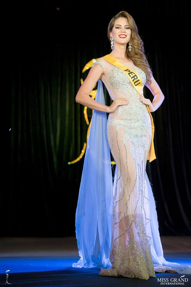 andrea moberg, top 20 de miss grand international 2018 (best national costume). - Página 6 43422610