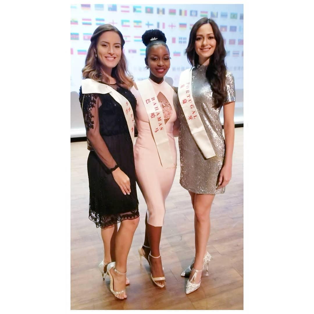 jessica carvalho, miss brasil mundo 2018. - Página 18 43482710