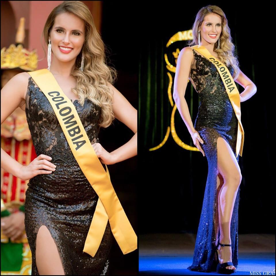 sheyla quizena, miss grand colombia 2018. - Página 4 43485810