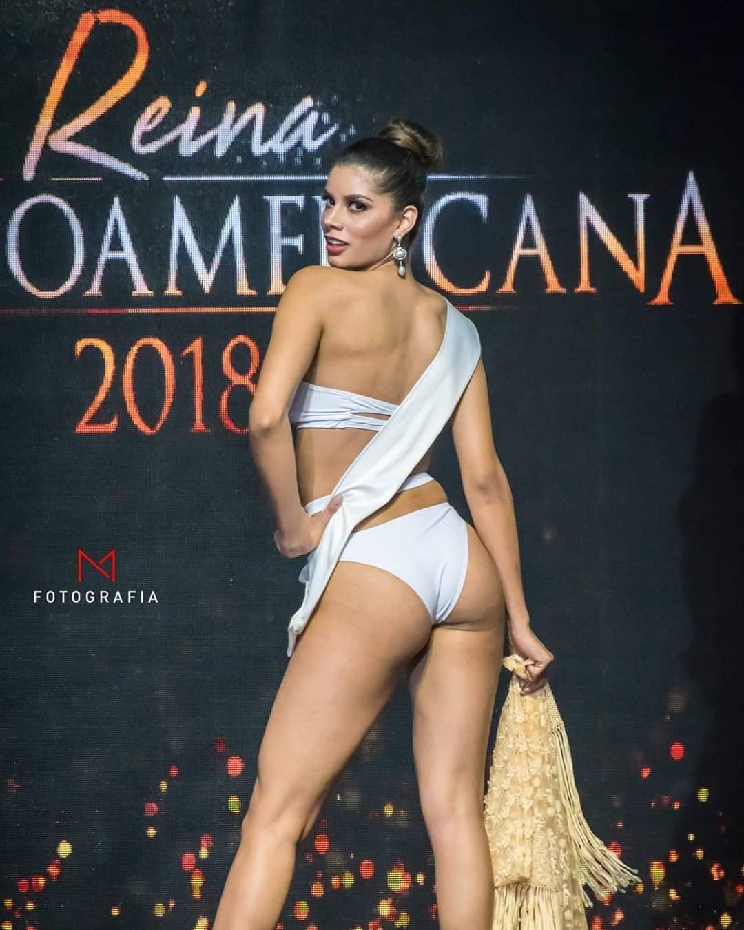 aranza molina, 1 finalista de reyna hispanoamericana 2018. - Página 8 43536310