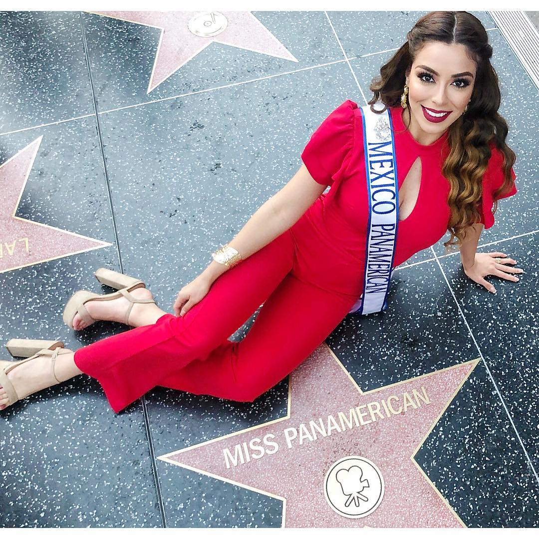itzel paola astudillo, miss chiapas 2020 para miss mexico 2021/primera finalista de miss panamerican international 2018/top 16 de miss earth 2016. - Página 7 43564510