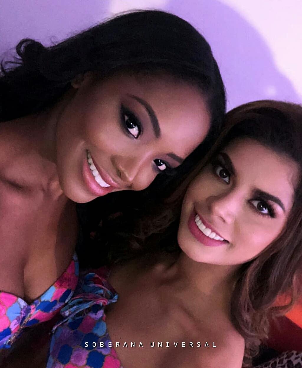 alma diaz, miss colombia hispanoamericana 2018. - Página 3 43608710