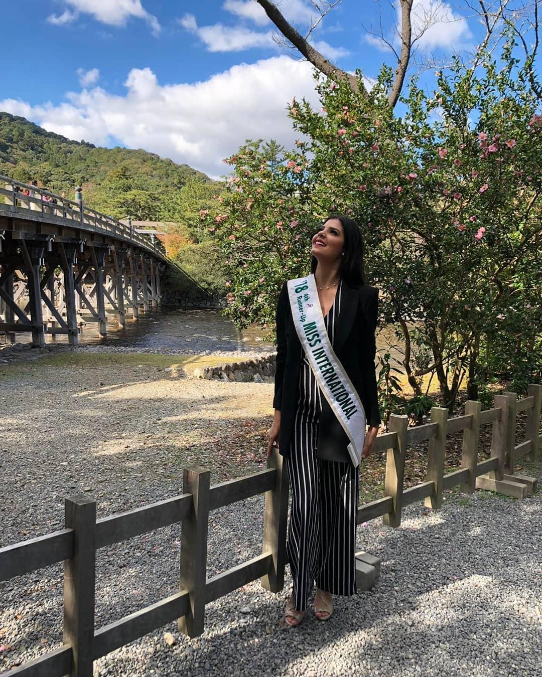 anabella castro, 4th runner-up de miss international 2018. - Página 17 43631710