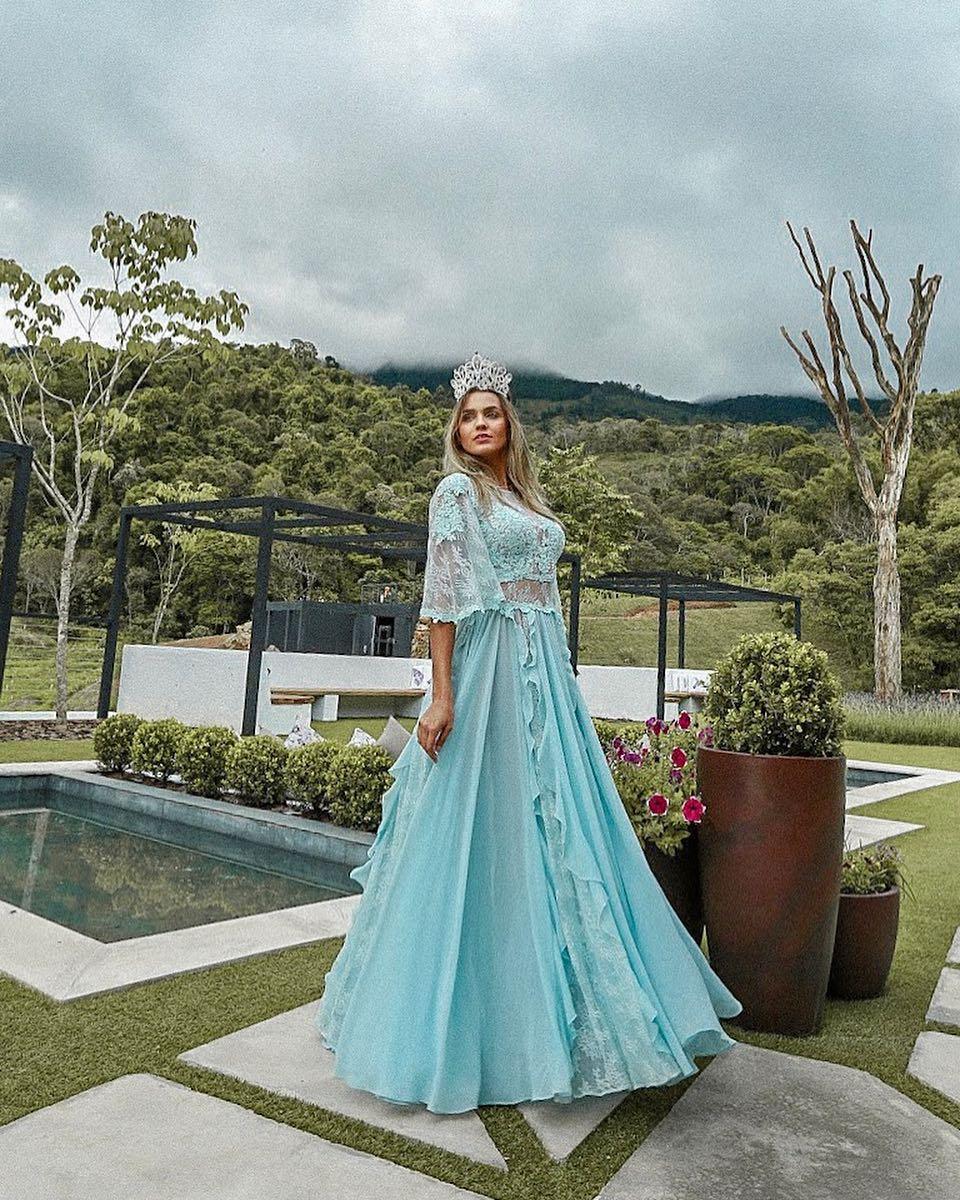 isabele pandini nogueira, miss grand rio de janeiro 2019/vice de reyna hispanoamericana 2018/top 4 de miss global beauty queen 2016. - Página 3 43638110