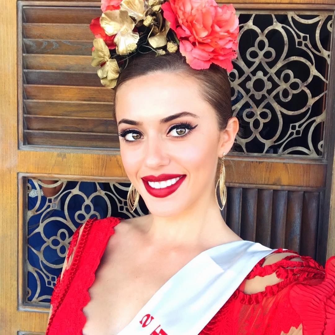 amaia izar leache, miss world spain 2018. - Página 5 43644310