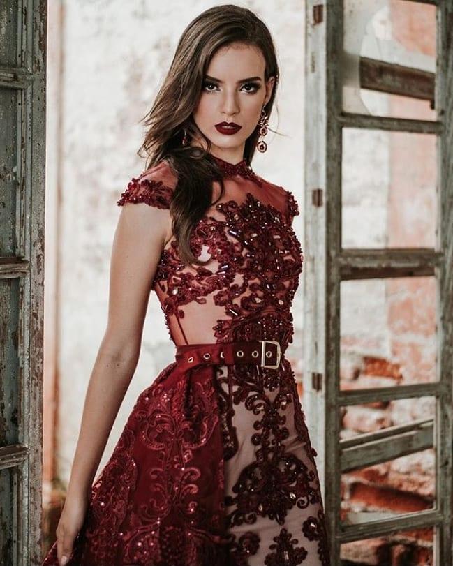 vanessa ponce de leon, miss world 2018. I - Página 4 43661410
