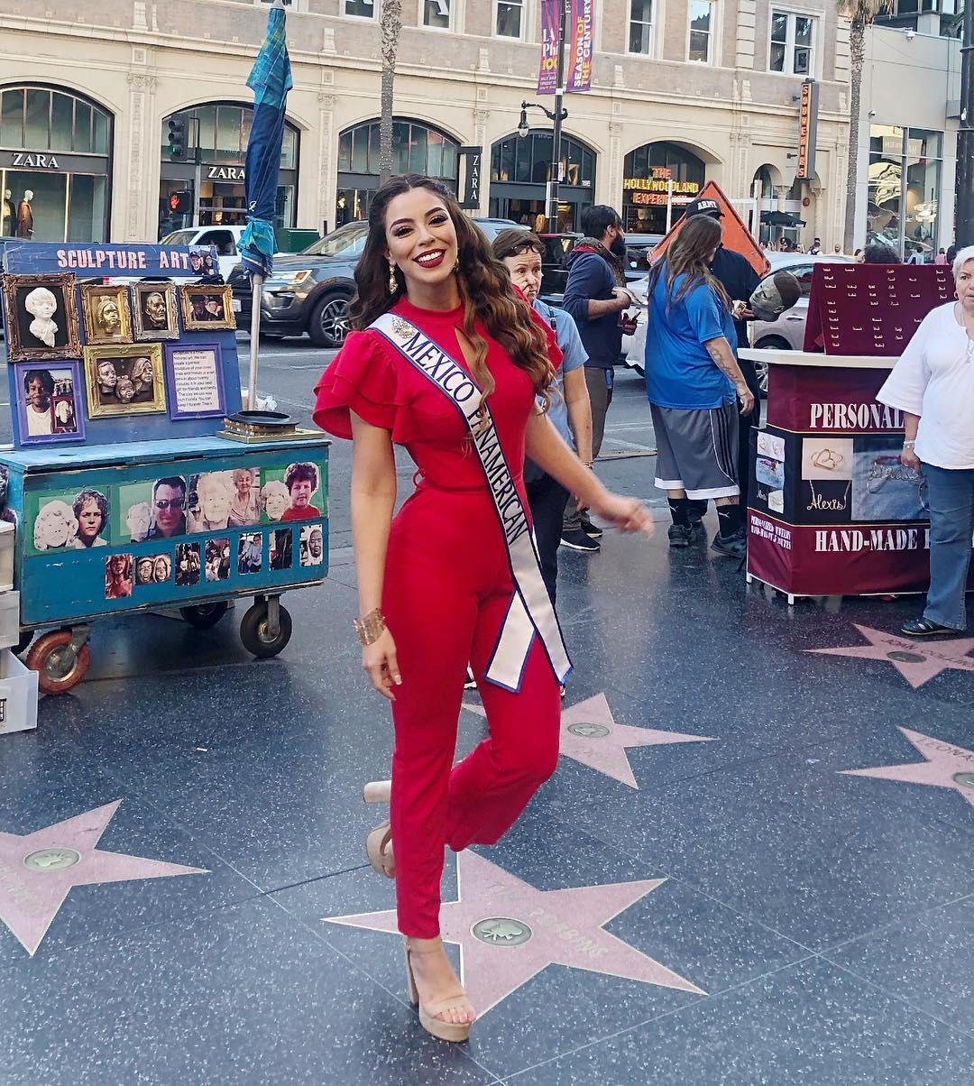 itzel paola astudillo, miss chiapas 2020 para miss mexico 2021/primera finalista de miss panamerican international 2018/top 16 de miss earth 2016. - Página 7 43665110