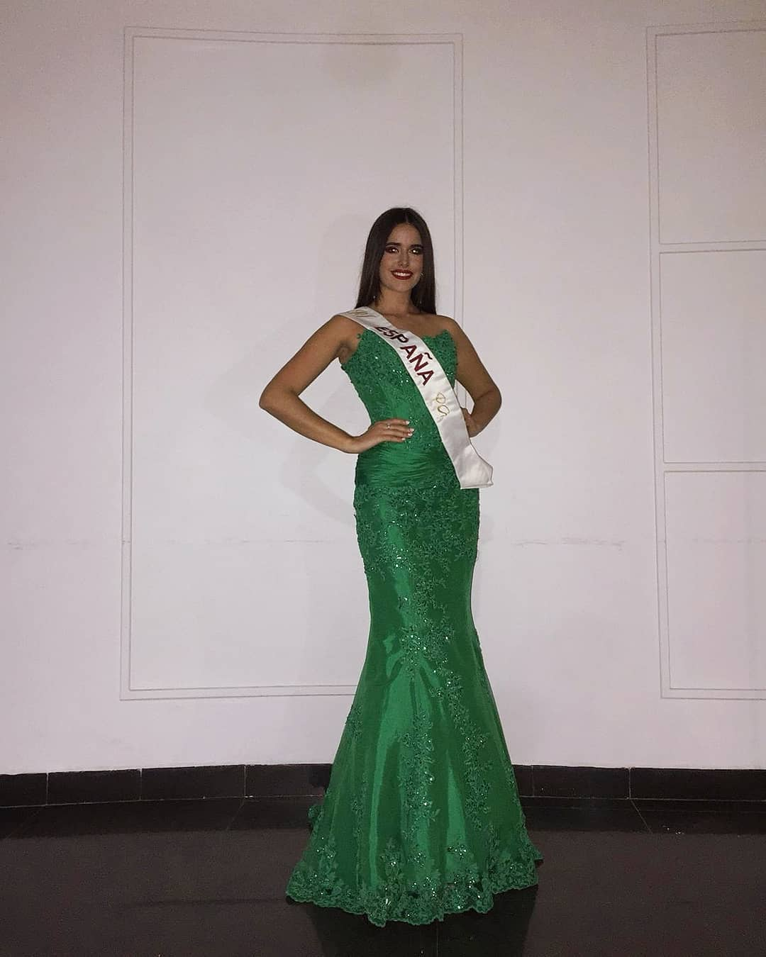 magnolia martinez, miss espana hispanoamericana 2018. - Página 3 43710410