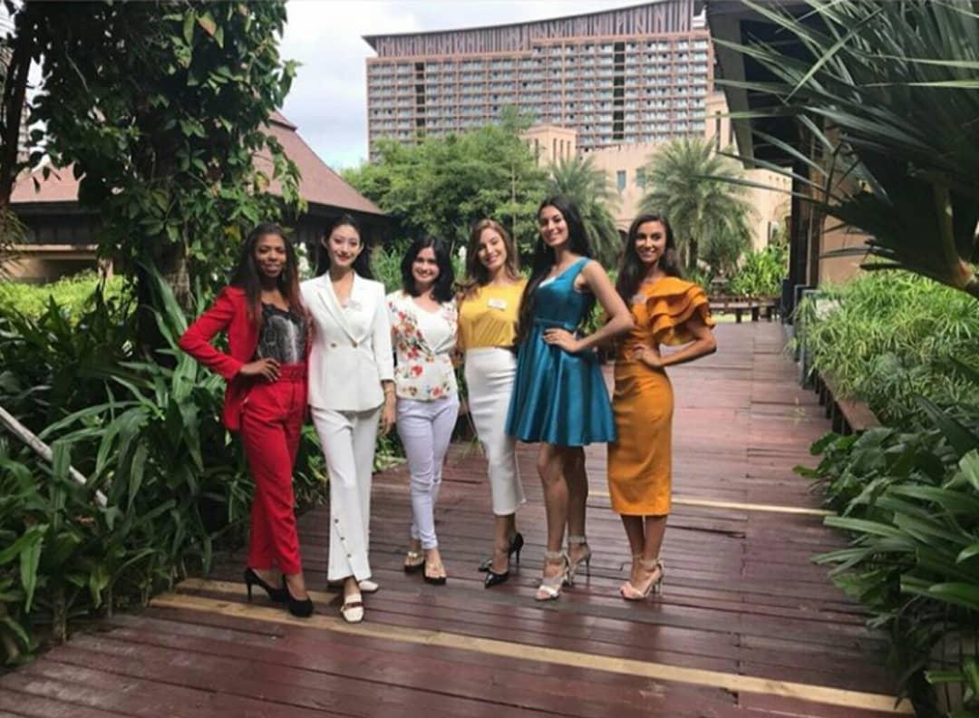 jessica carvalho, miss brasil mundo 2018. - Página 18 43714510