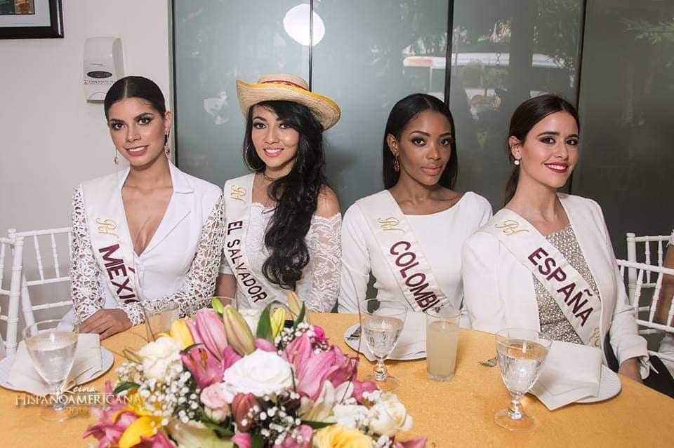 aranza molina, 1 finalista de reyna hispanoamericana 2018. - Página 7 43740410