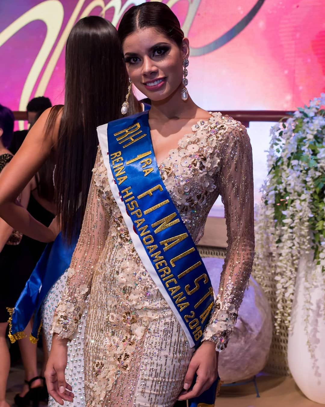 aranza molina, 1 finalista de reyna hispanoamericana 2018. - Página 9 43766411