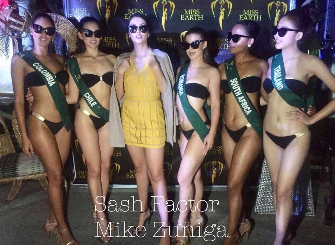 valeria ayos bossa, miss water earth 2018. - Página 16 43769610