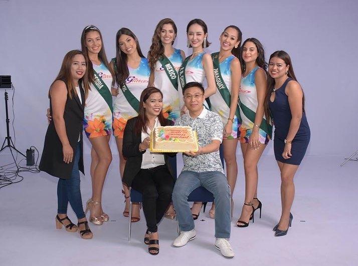 sayonara veras, top 18 de miss earth 2018. - Página 13 43778312