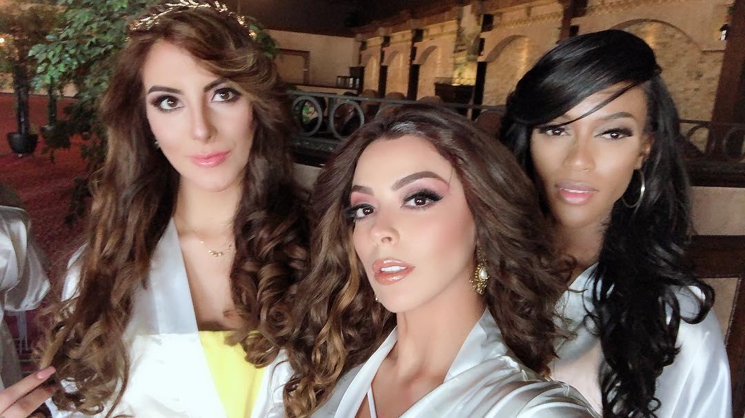 itzel paola astudillo, miss chiapas 2020 para miss mexico 2021/primera finalista de miss panamerican international 2018/top 16 de miss earth 2016. - Página 6 43778410