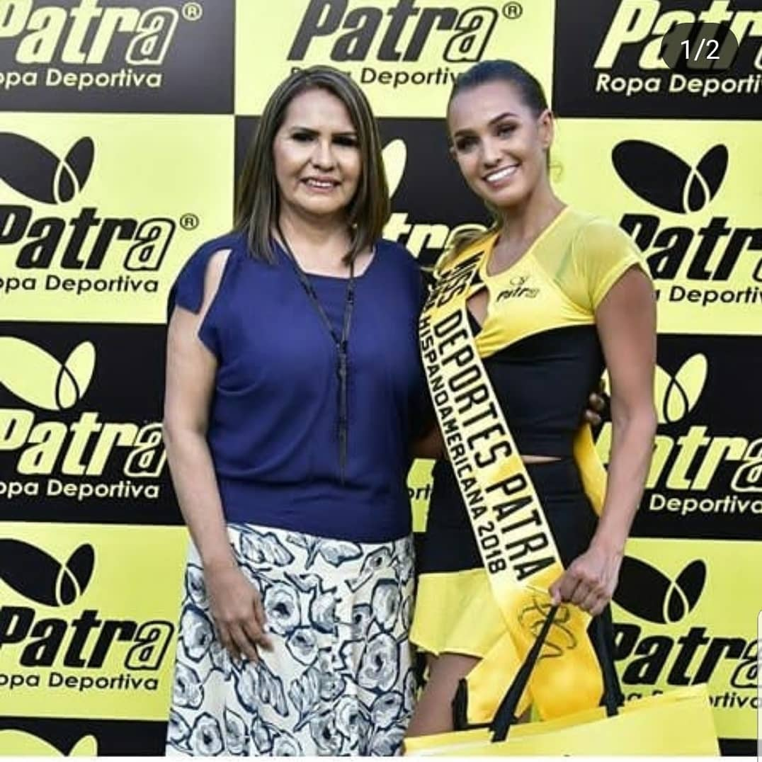isabele pandini nogueira, miss grand rio de janeiro 2019/vice de reyna hispanoamericana 2018/top 4 de miss global beauty queen 2016. - Página 5 43779213