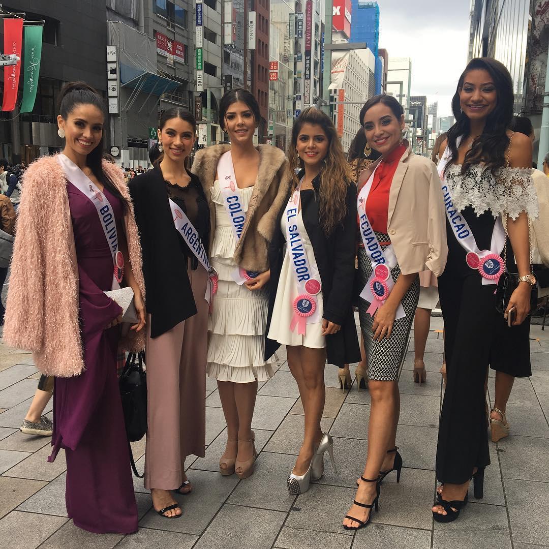 anabella castro, 4th runner-up de miss international 2018. - Página 6 43779218