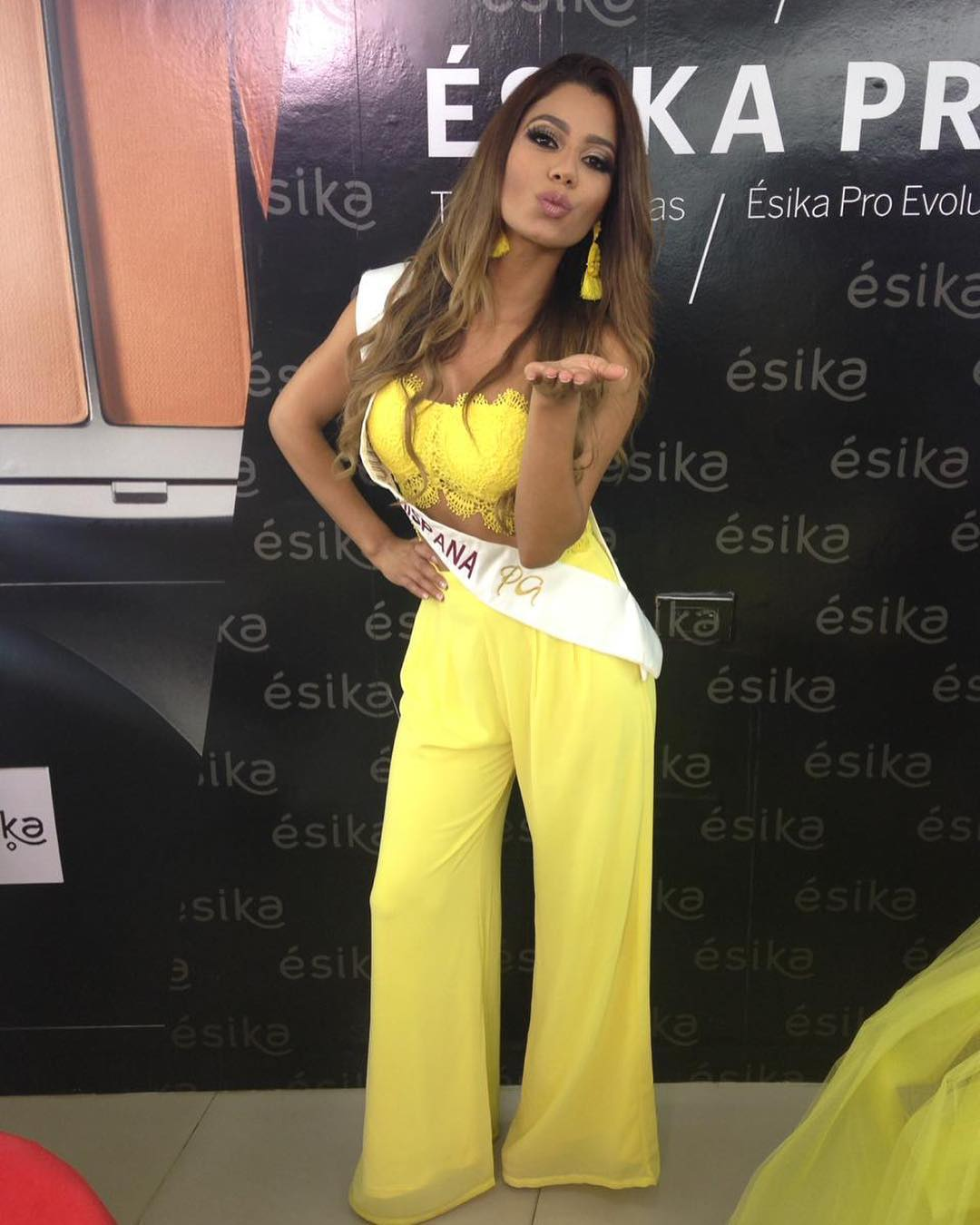 geraldine chaparro, miss usa hispanoamericana 2018/miss mundo latina turismo usa 2018. - Página 2 43779511