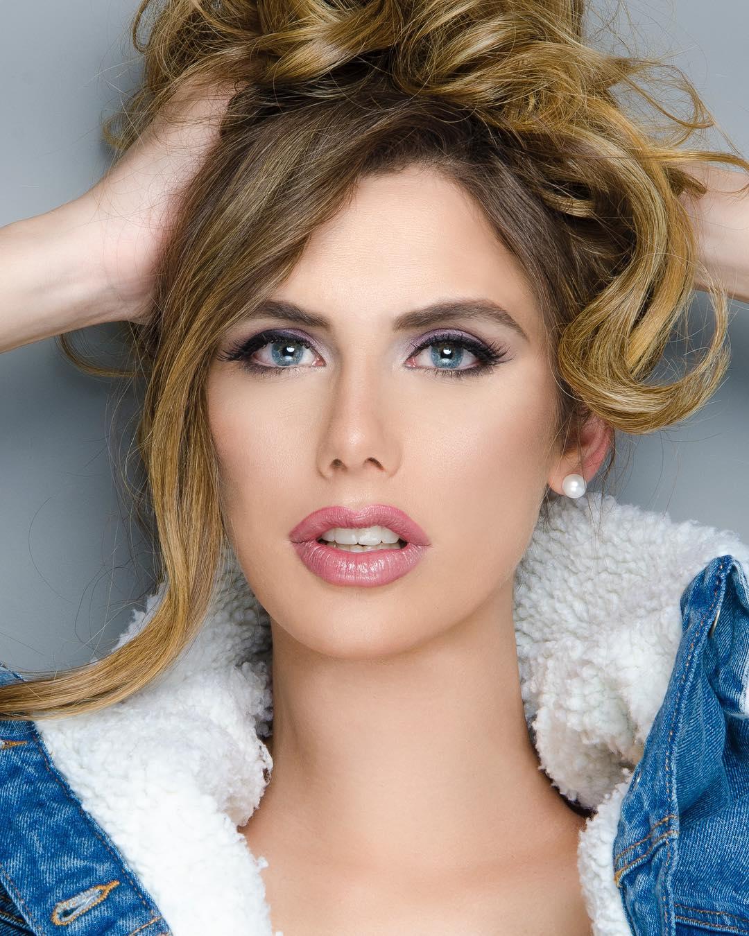 angela ponce, miss espana universo 2018. - Página 4 43779611