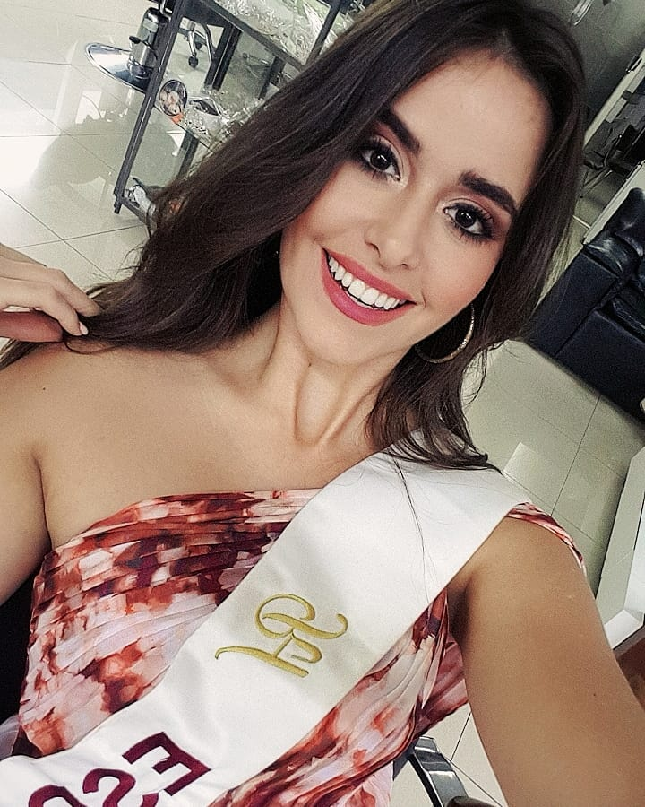 magnolia martinez, miss espana hispanoamericana 2018. - Página 3 43817412