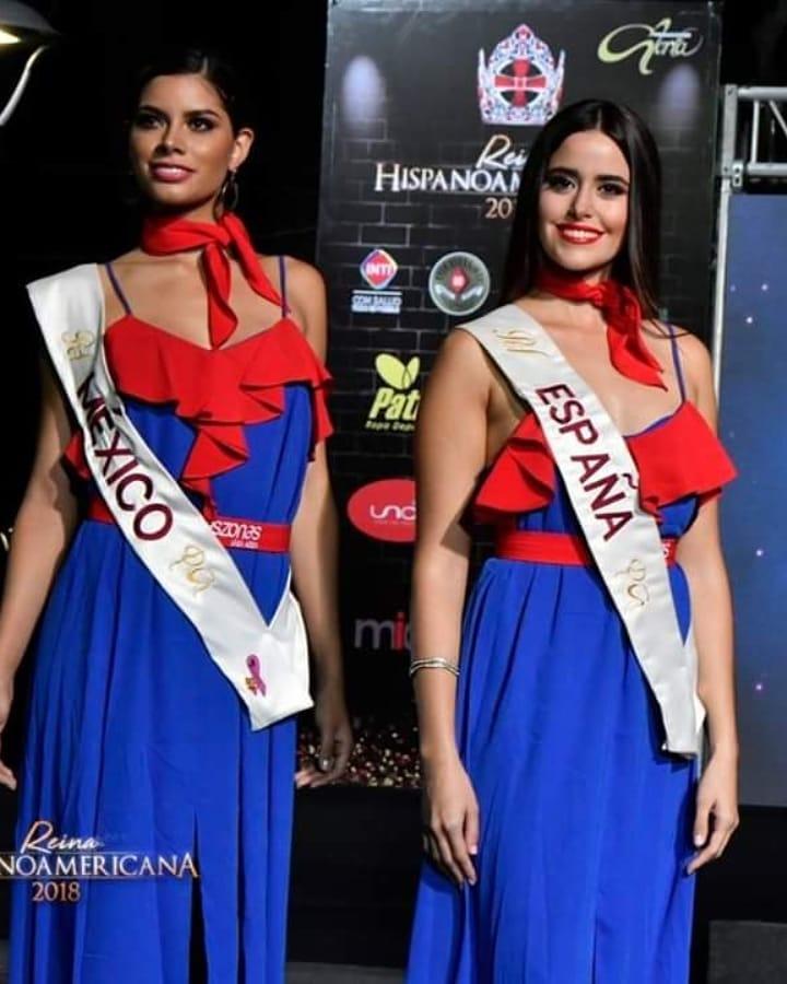 aranza molina, 1 finalista de reyna hispanoamericana 2018. - Página 7 43817512