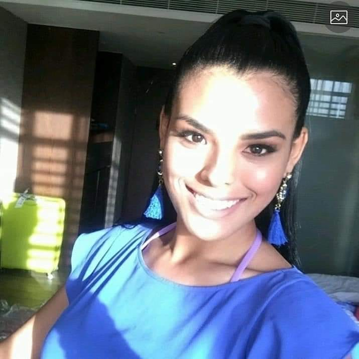 clarisse uribe, miss peru mundo 2018. - Página 6 43817516