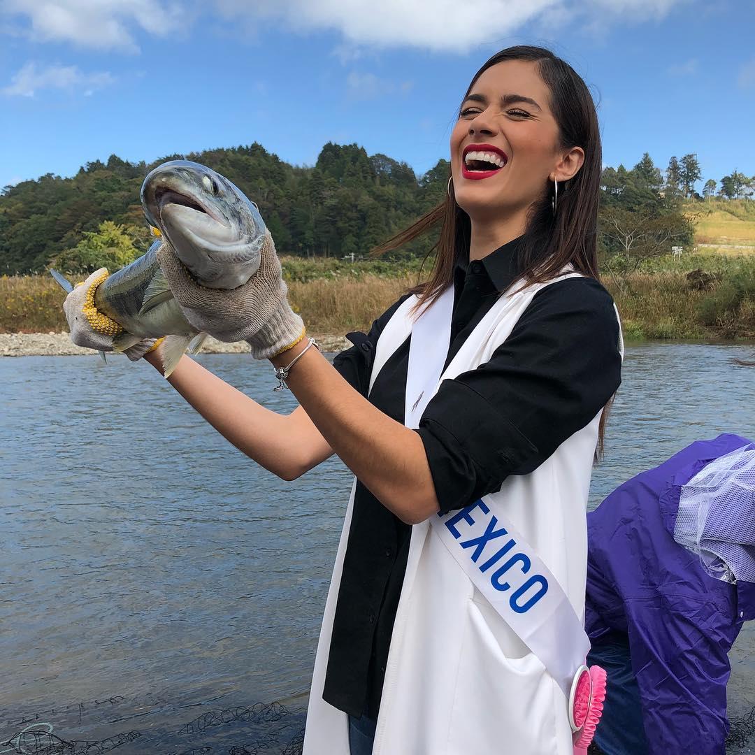 nebai torres, top 15 de miss international 2018. - Página 6 43817615