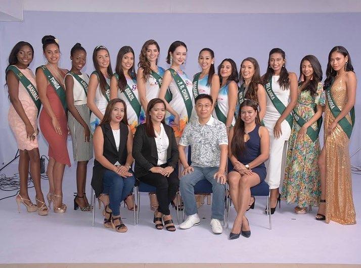 sayonara veras, top 18 de miss earth 2018. - Página 13 43817714