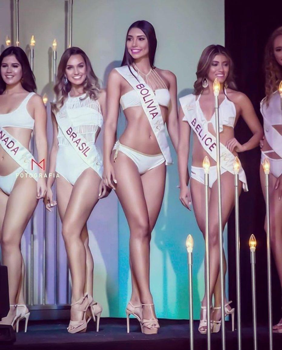 isabele pandini nogueira, miss grand rio de janeiro 2019/vice de reyna hispanoamericana 2018/top 4 de miss global beauty queen 2016. - Página 5 43817814