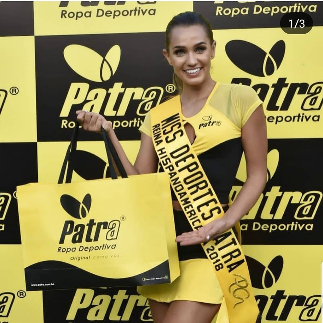 isabele pandini nogueira, miss grand rio de janeiro 2019/vice de reyna hispanoamericana 2018/top 4 de miss global beauty queen 2016. - Página 5 43820610