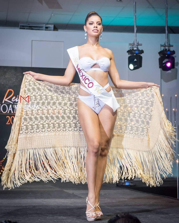 aranza molina, 1 finalista de reyna hispanoamericana 2018. - Página 8 43820712